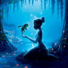 エセ映画通への道「プリンセスと魔法のキス」