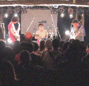 【videoDTM:LIVE】ビイドロ「磁石」