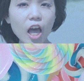 【videoDTM:PRO】テツコ「キャンディーギター」MV公開