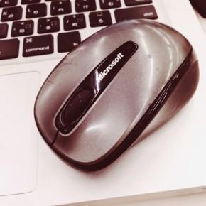 【物欲ガイド】Macユーザーでも普通のマウスを使うことをオススメします