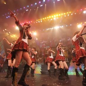 コヤマリョウのSKY(サブカルクソ野郎)/ AKB48のライブとファン~愛すべき男の馬鹿らしさ・その3~