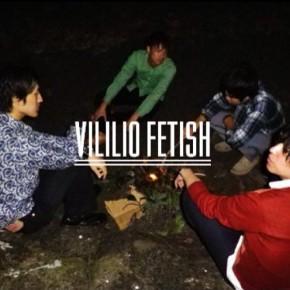新曲:VILILIO FETISH「アクロス・ザ・ユニバース」