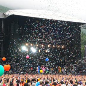 このLIVEにいてこい/FUJI ROCK FESTIVAL'14・SUMMERSONIC 2014