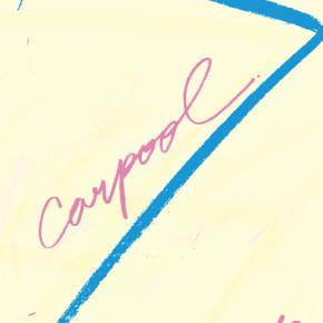 新曲:carpool「Baby, it`s alright」