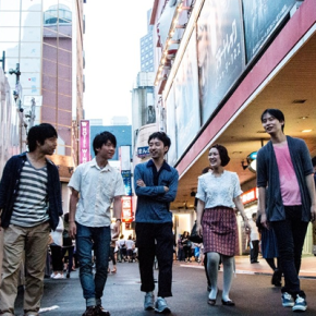 新曲:Pennennennennen Nenems「東京の夜はネオンサインがいっぱいだから独りで歩いていてもなんか楽しい」