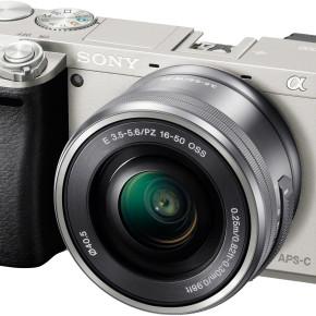 【物欲ガイド】Sonyの一眼カメラNEX-7の後継機種α6000が出る件