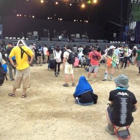このLIVEにいてこい/FUJI ROCK FESTIVAL'14