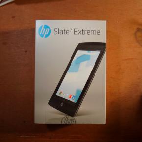 【物欲ガイド】Androidタブレット Slate7 Extremeを購入しました