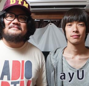 配信後記#265/【ゲスト】ayU tokiO