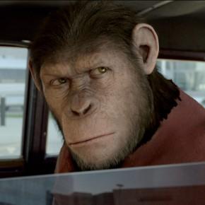 【ぶろぐ途中下車の話】第十六回:猿と惑星と女とトライブ