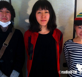 Podcast #87/【インタビュー】after the greenroom