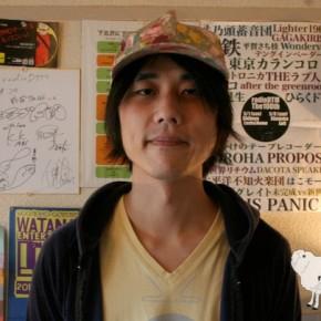 配信後記#177/【ゲスト】小島ケイタニーラブ(ANIMA)