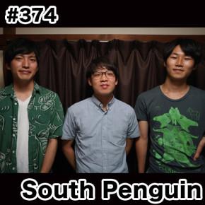 配信後記#374/【ゲスト】South Penguin