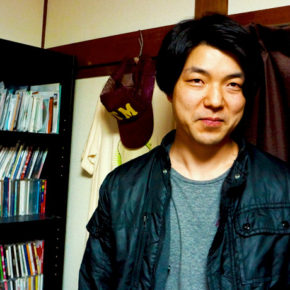 配信後記#409/【ゲスト】yoji & his ghost band