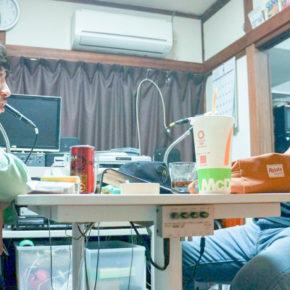 配信後記#411/【企画】ライブハウス立ち上げインタビュー
