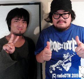 Podcast #070/【インタビュー】夕暮レトロニカ