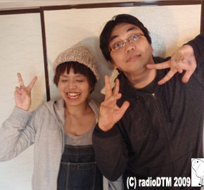 Podcast #073/【インタビュー】She's