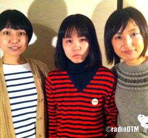 Podcast #84/【インタビュー】テツコ