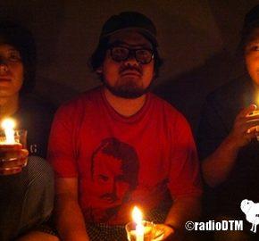 Podcast #113/【企画】社長の真夏の夜の怖い話2011