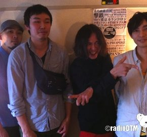 Podcast #117/【インタビュー】Sorrys!