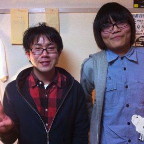 Podcast #134/【企画】リスナー生存確認企画2011(オフ会)