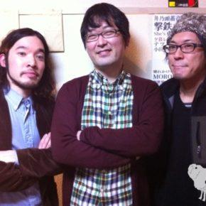 Podcast #136/【インタビュー】みんなの戦艦2012