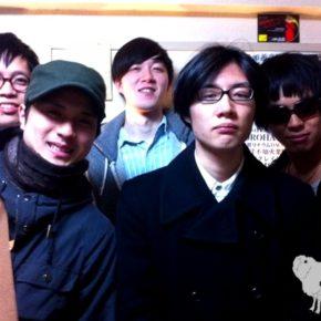 Podcast #140/【インタビュー】乍東十四雄