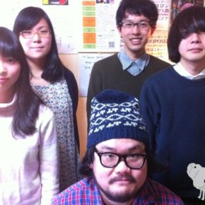 Podcast #142/【インタビュー】ヤーチャイカ