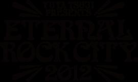 Podcast #159/【インタビュー】ツジユウヤ(ETERNAL ROCK CITY)