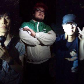 Podcast #165/【企画】真夏の夜の怖い話2012