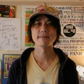 Podcast #177/【インタビュー】小島ケイタニーラブ