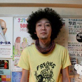Podcast #198/【インタビュー】植松哲平