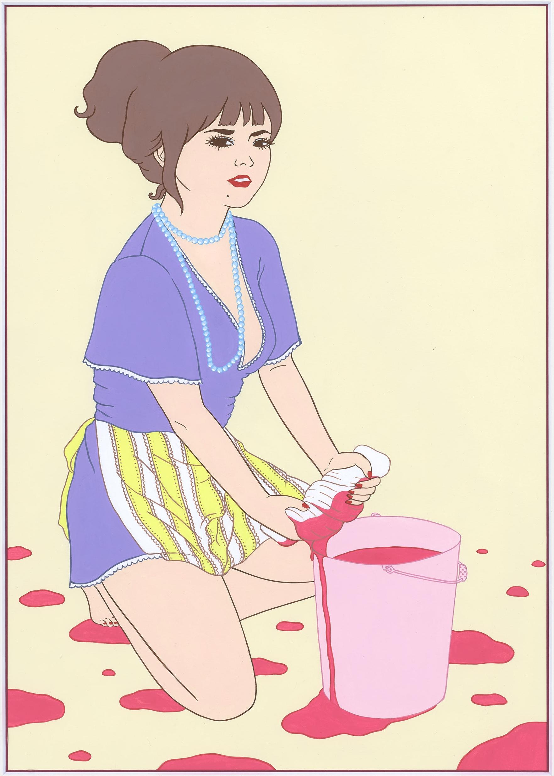 女の子の心をわしづかみにする大人気のイラストレーター 竹井千佳 初のイラスト全集遂に発売 渡辺直美 も大絶賛 コメントをいただきました Radiodtm